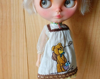 Blythe dress .....E