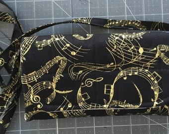 Black Music Wallet