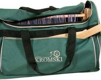 Kromski Harp Tote Bag
