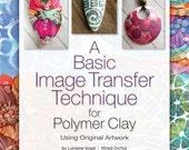 A Basic Image Transfer Technique Tutorial Downloadable File