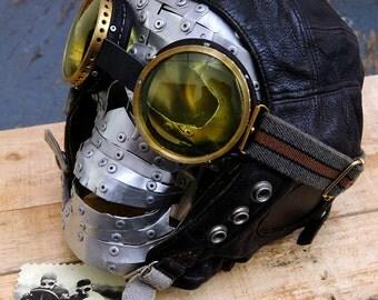 TT tourist trophy retro classic motor sport goggles