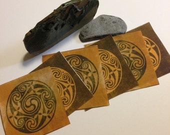 Celtic fabrics