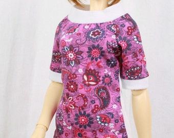 BJD SD13 Girl Shirt Top - 21030