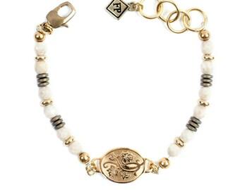 Dauphine ID Bracelet