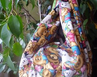MidWifery Weigh Sling -  Teddy Bears Picnic