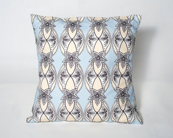 Original Design 'Dynasty' Cushion or Throw Pillow