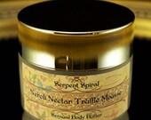 Neroli Nectar TRUFFLE MOUSSE organic edible whipped body butter