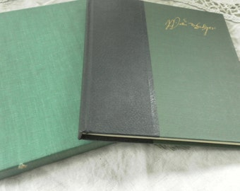 King Lear by Shakespeare boxed edition 1968