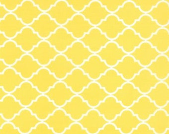 Quattro Piccolo by Studio M for Moda in buttercup half yard YES I combine shipping and refund overages