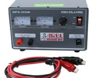 ARBE 25 amp Plating Machine