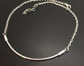 Sterling Silver Chain Heavy Sterling Silver Chain Handmade By Joy Kruse Wild Prairie Silver
