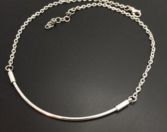 Sterling Silver Chain Heavy Sterling Silver Chain Handmade By Joy Kruse Wild Prairie Silver