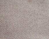 Beige - Brown Texture - Hand Felted Wool Fabric - Felted Wool Fabric- 100% Wool