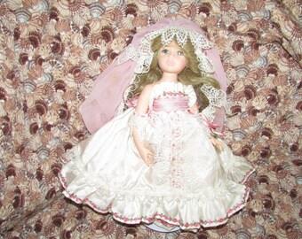 "ROBIN WOODS Doll Sleeping Beauty 14"" Tall"
