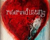 reserved for daisy-Rosary Shrine-Handmaid of God-Prayer Altar