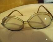 big prescription  eye glasses  renauld