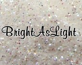 Loose Cosmetic Glitter 'Bright As Light'