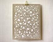 Art Print, Wall Art, 8x10, 11x14 - Bramble