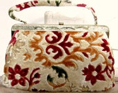 The Most Adorable Tapestry Purse EVER-JR
