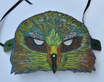 Hawk Mask