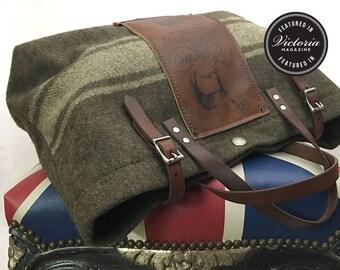 BF Equine Utility Bag