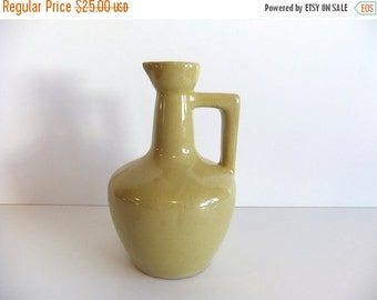 SUMMER Sales Event Vintage Iron Stone Pitcher or Jug