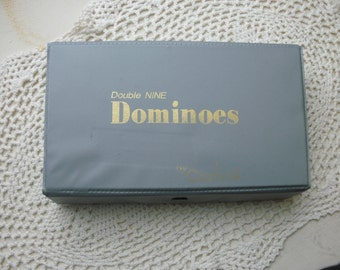 Double Nine Dominoes By Cardinal