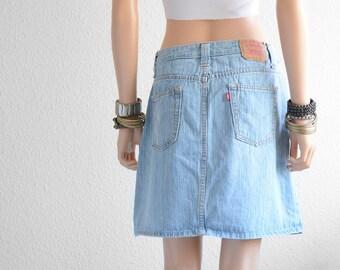 Black Velvet Maxi Skirt Vintage 90s Grunge Long Skirt Long