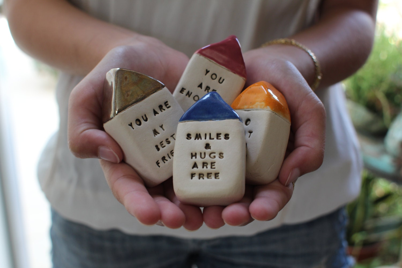 Best Friend Gift Sentimental Gifts Office Decor Inspirational