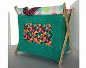 Yardstick Sewing Tote Pattern