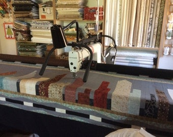 QUILTING FEES
