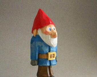 Garden gnome #9