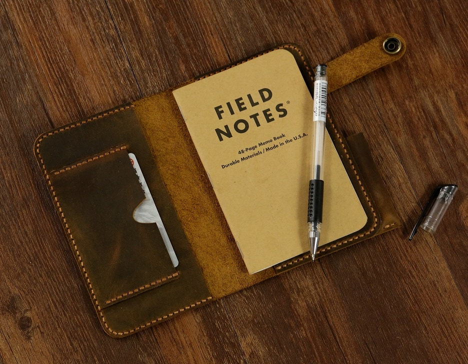 Field Notes – One Design Company
