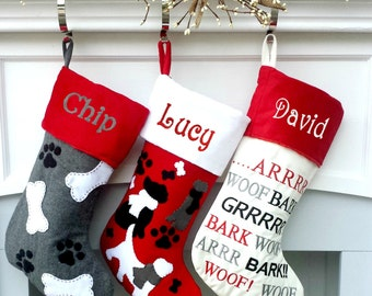 Stocking Factory Personalized with Love for You by eugenie2