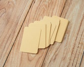 50pc SANDSTONE Eco Series Business Card Blanks