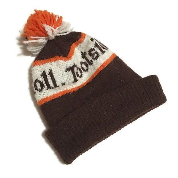 Vintage Winter Hat 13