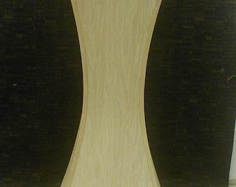 Speaker Pulpit Podium Lectern Hardwood Oak