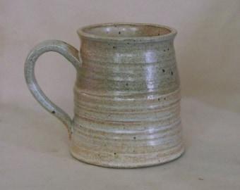 Tan Mug