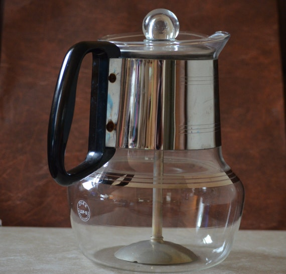 how to use a stovetop percolator
