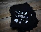 Scavenger Patch