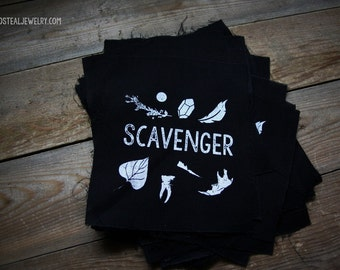 Scavenger Patch