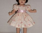 Raving Beauty Doll Dress