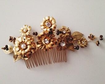 La Marguerite comb, #1308
