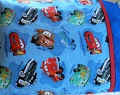 Disney Cars Full Size Pillow Case