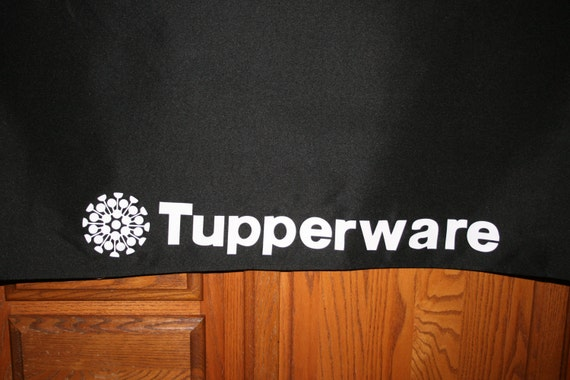 tupperware tablecloth by sewsweetbyjanet on etsy