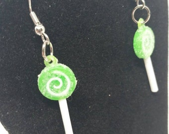 Candy Pop - Lime