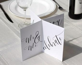 Unique wedding idea etsy elegant wedding unique wedding reception ideas table centerpieces fun wedding reception ideas junglespirit Choice Image