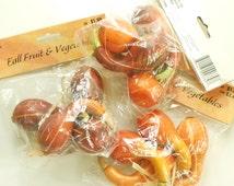 Small Mini Artifical Gourds