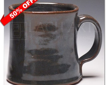 """50% OFF - """"Subtle Turquoise"""" (Mug)"""
