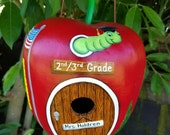 Apple gourd schoolhouse reserved for Shannon